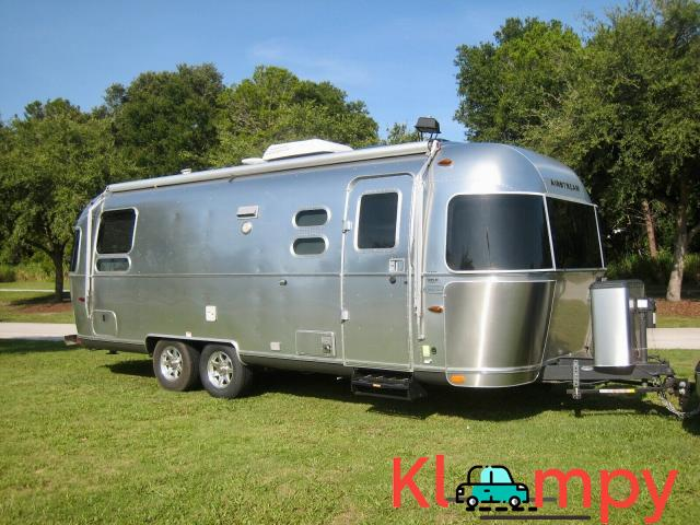 2015 Airstream Flying Cloud - 1/12