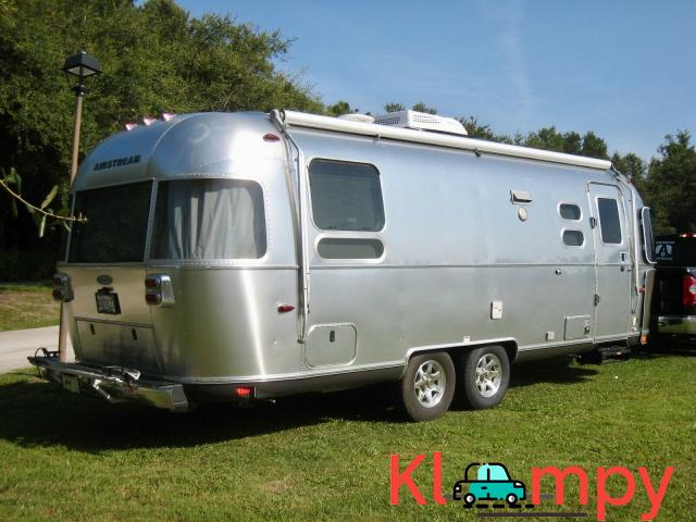 2015 Airstream Flying Cloud - 2/12
