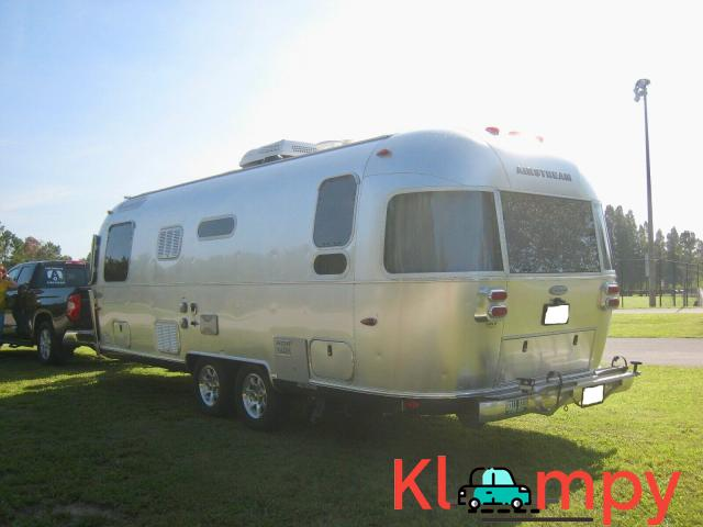 2015 Airstream Flying Cloud - 4/12