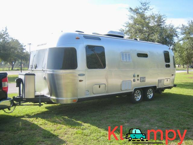 2015 Airstream Flying Cloud - 5/12