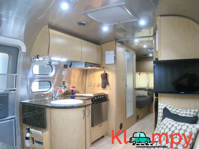 2015 Airstream Flying Cloud - 6/12