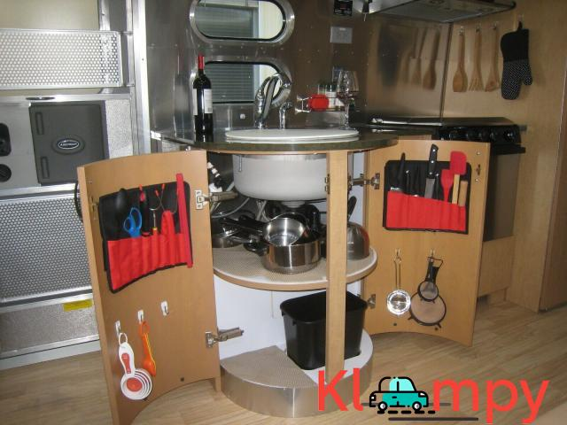 2015 Airstream Flying Cloud - 7/12