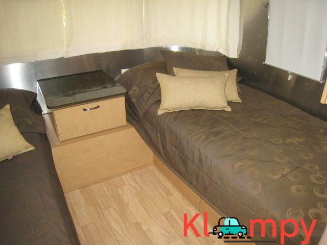 2015 Airstream Flying Cloud - 9/12