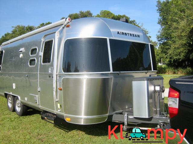 2015 Airstream Flying Cloud - 11/12