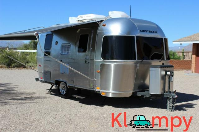 2013 Airstream Flying Cloud Bambi - 1/12