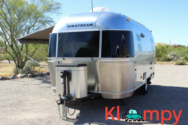 2013 Airstream Flying Cloud Bambi - 2/12