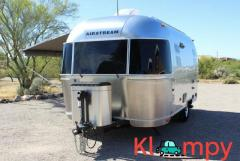 2013 Airstream Flying Cloud Bambi