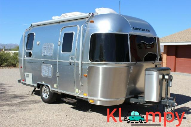 2013 Airstream Flying Cloud Bambi - 3/12