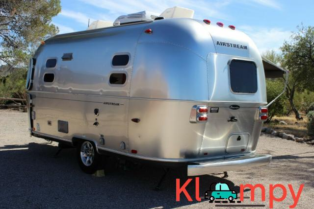 2013 Airstream Flying Cloud Bambi - 4/12