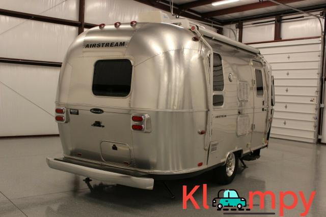 2013 Airstream Flying Cloud Bambi - 5/12