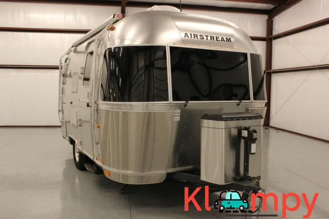 2013 Airstream Flying Cloud Bambi - 6/12