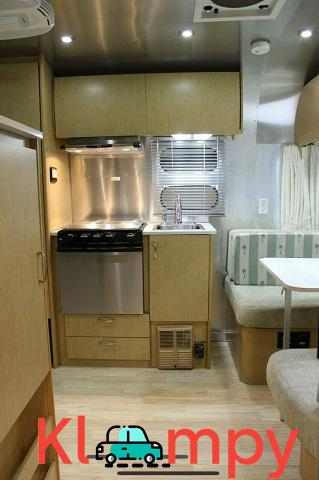 2013 Airstream Flying Cloud Bambi - 7/12
