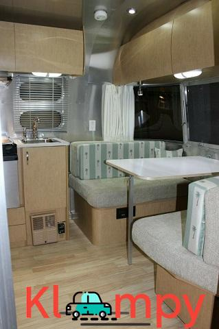 2013 Airstream Flying Cloud Bambi - 11/12
