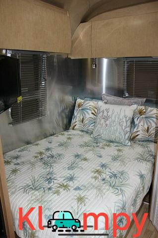 2013 Airstream Flying Cloud Bambi - 12/12