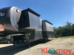 2013 Dynomax trilogy 42 touring