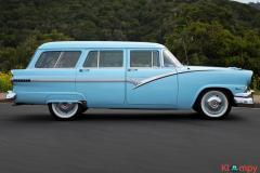 1956 Ford Country Sedan Y-block V8