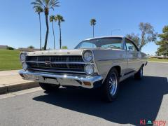 1967 Ford Fairlane GTA S-Code