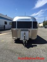 2013 Airstream International Serenity Air Conditioner  25 ft 3 Awnings