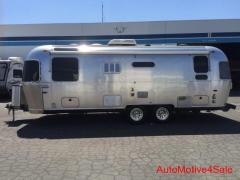 2013 Airstream International Serenity Air Conditioner  25 ft 3 Awnings - Image 2/8
