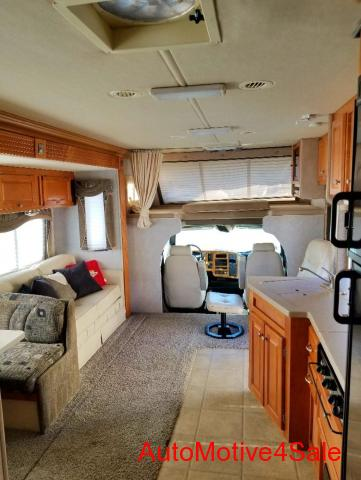 2007 Gulfstream Endura Duramax Diesel Super C RV 35 FT - 3/5