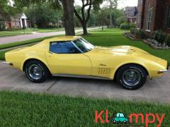 1970 Chevrolet Corvette all original