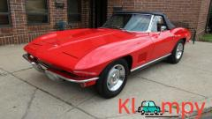1967 Chevrolet Corvette AC W/ PS