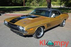 1972 Dodge Challenger  Gold Automatic
