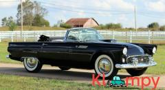 1955 Ford Thunderbird Convertible