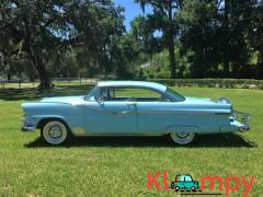 1956 Ford Fairlane 2 Door Hardtop V8