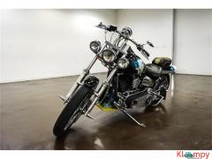 1995 Harley-Davidson Softail CHROME