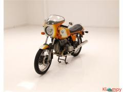 1976 BMW Motorcycle R90S