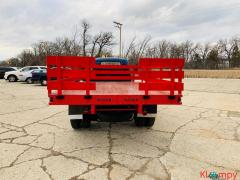 1951 Chevrolet Flat Bed Truck 235  6 CYL - Image 7/20