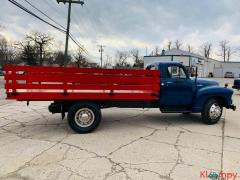 1951 Chevrolet Flat Bed Truck 235  6 CYL - Image 8/20