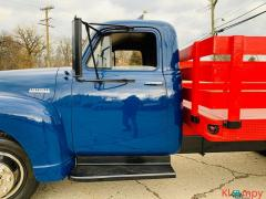 1951 Chevrolet Flat Bed Truck 235  6 CYL - Image 9/20