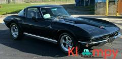 1965 Chevrolet Corvette Coupe Muscle