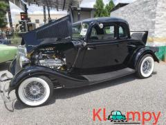 1934 Ford Other 327 Chev