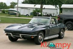 1966 Chevrolet Corvette 427/425HP