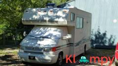 2002 Winnebago Vista 21B Class C 21ft Low mileage