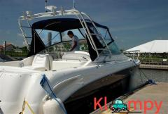 2007 Sea Ray 290 Amberjack 29 Feet Mercury MPI HORIZON