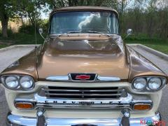 1958 Chevrolet Apache 50th Anniversary 235 Gold - Image 14/20