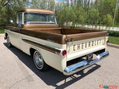 1958 Chevrolet Apache 50th Anniversary 235 Gold - Image 18/20