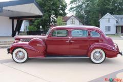1940 Packard One-Eighty Super Eight 356CI - Image 3/24