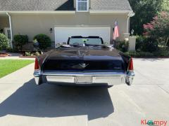 1969 Cadillac DeVille Convertible 472 3-Speed - Image 7/22