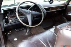 1969 Cadillac DeVille Convertible 472 3-Speed - Image 13/22