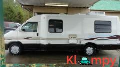 2000 Winnebago Rialta 22QD VR6 Engine 22 Feet
