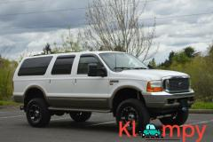 2000 FORD EXCURSION SUV LIMITED 4WD 7.3L - Image 3/11