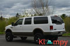 2000 FORD EXCURSION SUV LIMITED 4WD 7.3L - Image 6/11