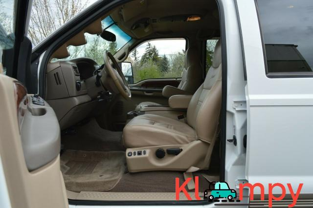 2000 FORD EXCURSION SUV LIMITED 4WD 7.3L - 7/11