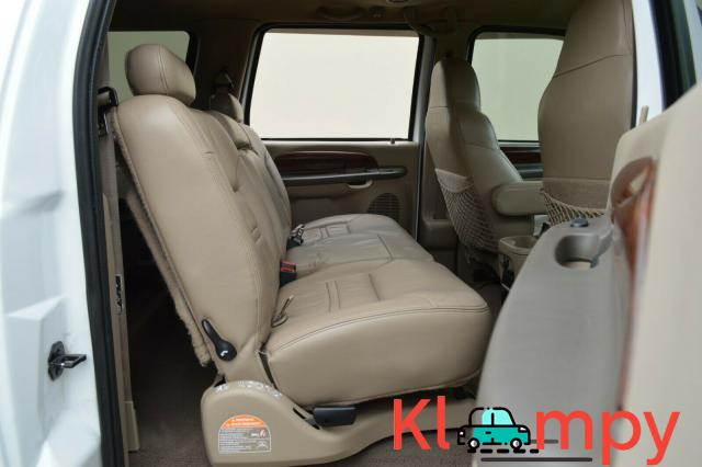 2000 FORD EXCURSION SUV LIMITED 4WD 7.3L - 11/11