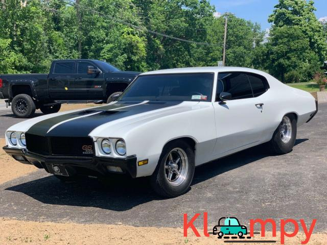 1970 Buick Other GS 455 - 1/12